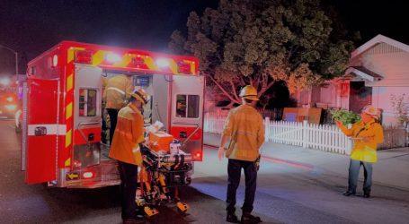 Πυροβολισμοί σε πάρτι στην Καλιφόρνια – Τουλάχιστον τρεις νεκροί (vid)