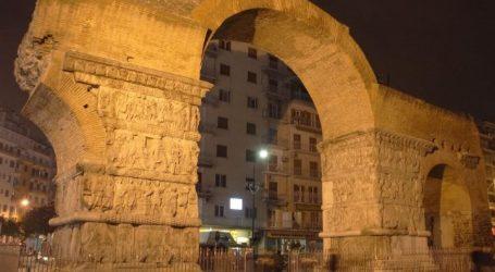 Μάρτιος στα Μνημεία της Θεσσαλονίκης από την Εφορεία Αρχαιοτήτων