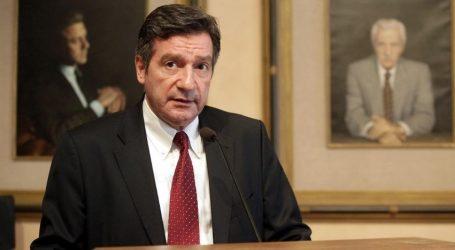 Παραιτήθηκε από δήμαρχος Αθηναίων ο Καμίνης