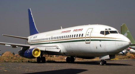 Καμερούν: Επιβατικό αεροπλάνο δέχθηκε πυρά λίγο πριν την προσγείωση