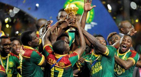 Αφαίρεσαν από το Καμερούν τη διοργάνωση του Copa Africa
