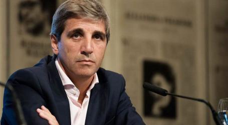 Παραιτήθηκε για προσωπικούς λόγους ο διοικητής της κεντρικής τράπεζας της Αργεντινής