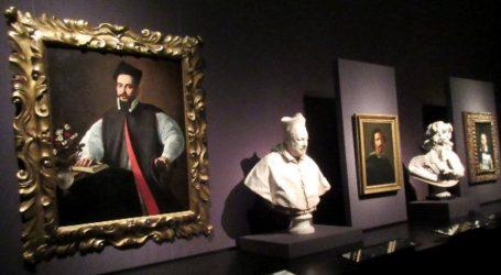 «Καραβάτζιο και Μπερνίνι» στο Kunsthistorische Museum της Βιέννης