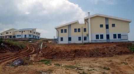 Σε εξέλιξη έρευνες για τον εντοπισμό δραπέτη από τις αγροτικές φυλακές Κασσάνδρας
