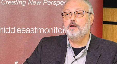 Γαλλία: Κυρώσεις σε 18 Σαουδάραβες υπηκόους για την υπόθεση Κασόγκι