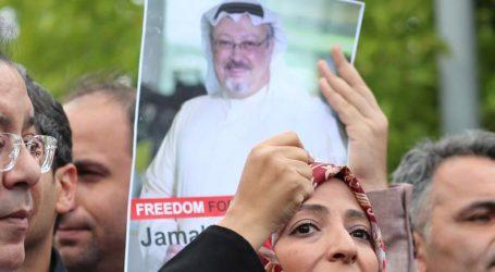 """""""Η Τουρκία θα φτάσει μέχρι τέλους για να ρίξει φως στη δολοφονία του Κασόγκι"""""""