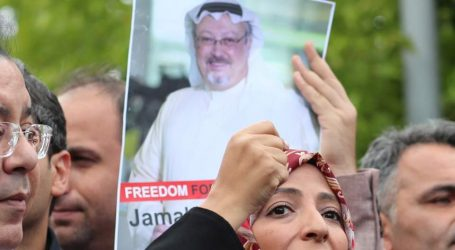 O Κασόγκι στραγγαλίστηκε και το πτώμα του διαμελίστηκε, σύμφωνα με την τουρκική εισαγγελία
