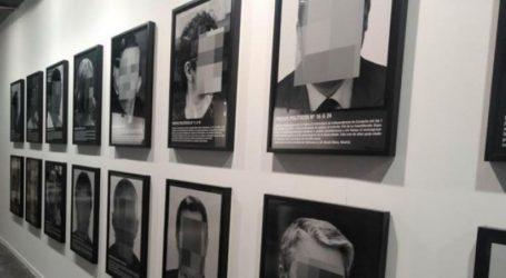 Ισπανία: Λογοκρισία σε καλλιτέχνη που παρουσίασε ως «πολιτικούς κρατούμενους» Καταλανούς πολιτικούς
