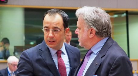 To ζήτημα των παράνομων ενεργειών της Τουρκίας έθεσαν Κύπρος και Ελλάδα στο συμβούλιο ΥΠΕΞ της ΕΕ