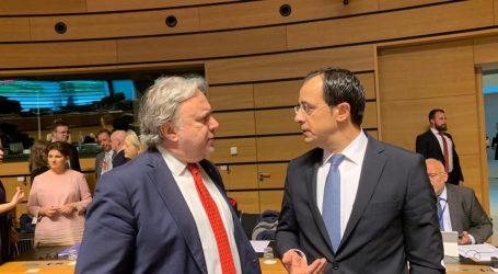 Κατρούγκαλος: Η ΕΕ να παίρνει συνολικά θέση απέναντι στις παράνομες και προκλητικές ενέργειες της Τουρκίας
