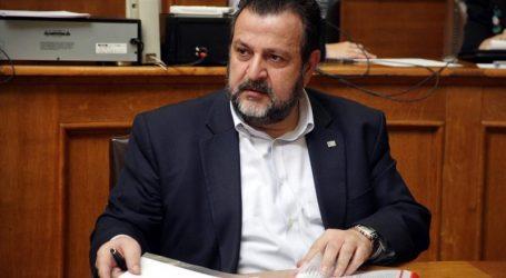 Κεγκέρογλου: Όχι σε συνεργασία με τον ΣΥΡΙΖΑ σε ευρωεκλογές και τοπικές εκλογές