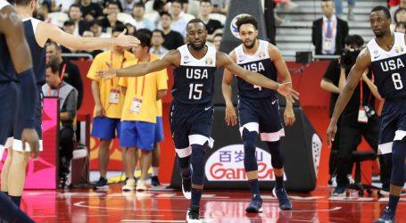 Μουντομπάσκετ | Ουόκερ: Πιο… σκληρά τα πράγματα σε σχέση με το NBA