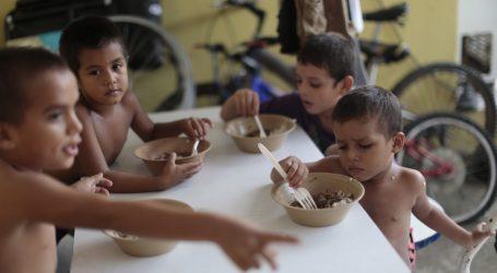 ΟΗΕ: 1,4 εκατ. άνθρωποι χρειάζονται επισιτιστική βοήθεια στην Κεντρική Αμερική