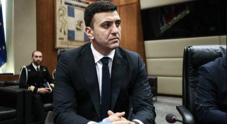 Κικίλιας: Ο Τσίπρας έδωσε τη Μακεδονία και πήρε μια γραβάτα