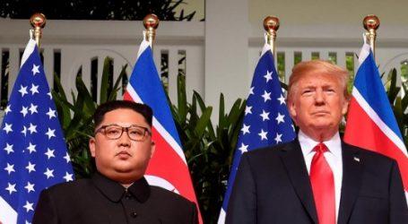 """Η Πιονγκγιάνγκ παραδέχτηκε τo """"ναυάγιο"""" του Ανόι – Τραμπ: Παραμένουν καλές οι σχέσεις με τον Κιμ"""