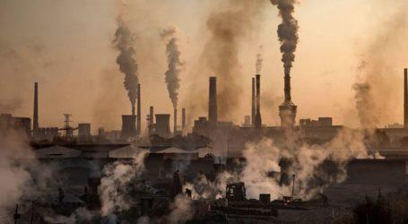 βιομηχανική δραστηριότητα Κίνα