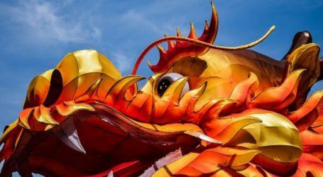 Το ΚΠΙΣΝ γιορτάζει την Κινεζική Πρωτοχρονιά