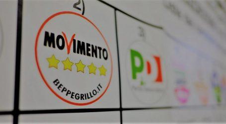 Ιταλία: Συμφώνησαν για πολιτική ατζέντα Πέντε Αστέρια και Δημοκρατικό Κόμμα