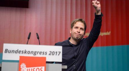 Γερμανία | SPD: Ο 28χρονος πρόεδρος της νεολαίας εποφθαλμιά την ηγεσία