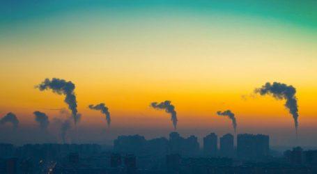 Η κλιματική αλλαγή βλάπτει σοβαρά την υγεία
