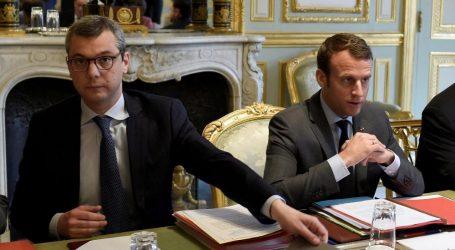 Γαλλία: Ερευνάται ο στενός συνεργάτης του Μακρόν, Αλεξίς Κολέρ