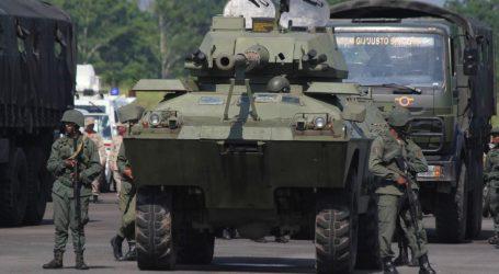 Κολομβία: Σε συναγερμό οι ένοπλες δυνάμεις εξαιτίας στρατιωτικών γυμνασίων της Βενεζουέλας σε παραμεθόριες περιοχές