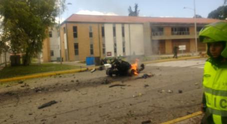 Κολομβία: 21 οι νεκροί σε βομβιστική επίθεση στην Μπογκοτά- Τριήμερο εθνικό πένθος