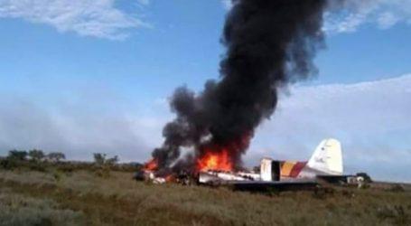 Κολομβία: Τουλάχιστον 12 νεκροί σε συντριβή αεροπλάνου