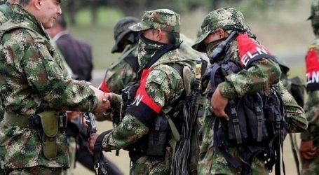 Κολομβία: Επτά αντάρτες νεκροί σε συγκρούσεις