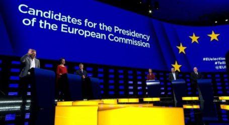 DW: Οι κορυφαίοι υποψήφιοι στις ευρωεκλογές