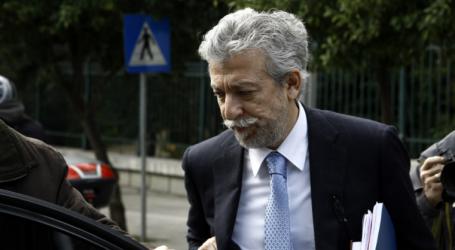 Novartis | Κοντονής- Παπαγγελόπουλος: Όσοι μιλούν για πολιτικές διώξεις να μην μιλούν γιατί εκτίθενται