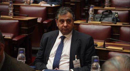 Κορκίδης: H επιχειρηματική κοινότητα επιθυμεί την πλήρη άρση των κεφαλαιακών περιορισμών