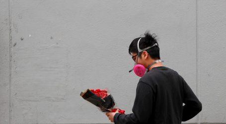 Κορωνοϊός: Θλιβερός Άγιος Βαλεντίνος στην Κίνα