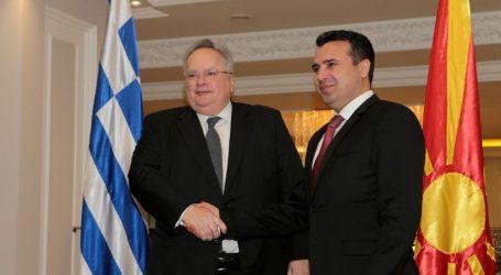 """Σκοπιανό   Καθυστέρηση """"παίζει"""" τώρα ο Ζάεφ – Κοτζιάς: Η πΓΔΜ να επιδείξει σοβαρότητα"""