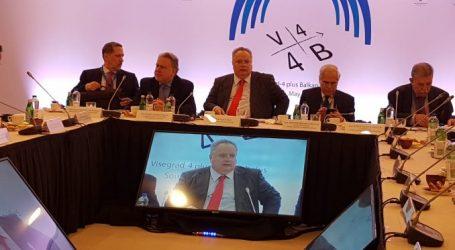 Κοτζιάς: Ο δρόμος της ΠΓΔΜ στην ΕΕ θα ανοίξει μόλις υπάρξει νομική επικύρωση της συμφωνίας
