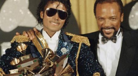 """Ο Κουίνσι Τζόουνς κατηγορεί τον Μάικλ Τζάκσον για λογοκλοπή του """"Billie Jean"""""""