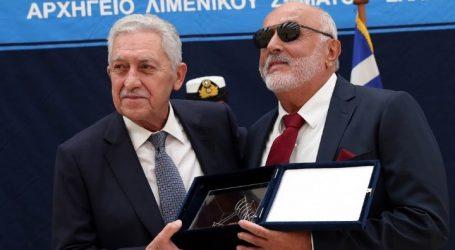 Για την κατάσταση στο «Ελευθέριος Βενιζέλος» ενημερώθηκε ο Κουβέλης