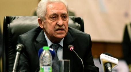 Κουβέλης: Δεν υπάρχει συνταγματική ρύθμιση που να συνδέει την ανάληψη πολιτικής ευθύνης με παραιτήσεις