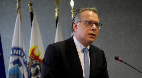Στο Ελσίνκι σήμερα ο αναπληρωτής υπουργός Μεταναστευτικής Πολιτικής, Γ. Κουμουτσάκος, για το άτυπο Συμβούλιο Υπουργών Δικαιοσύνης και Εσωτερικών Υποθέσεων της Ε.Ε.