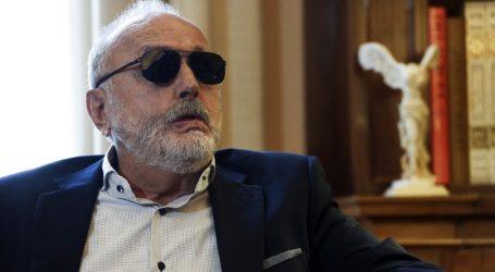"""Κουρουμπλής: """"Η Ελλάδα δεν πρόκειται να παραχωρήσει ούτε σπιθαμή γης"""""""