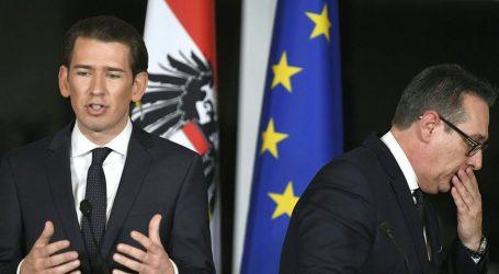 Αυστρία: Ανακοίνωσε πρόωρες εκλογές ο Κουρτς στον απόηχο του σκανδάλου Στράχε