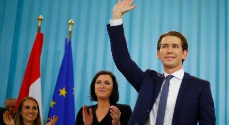 Αυστρία: Έλαβε εντολή σχηματισμού κυβέρνησης ο Κουρτς