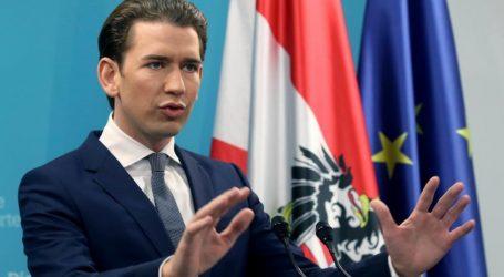 Αυστρία: Ο Κουρτς στηρίζει Βέμπερ για την προεδρία της Κομισιόν