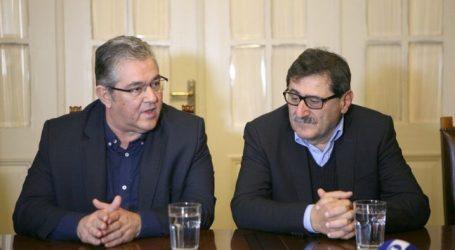 Κουτσούμπας: Το ΚΚΕ στηρίζει τις πρωτοβουλίες του Δήμου Πάτρας κατά των πλειστηριασμών