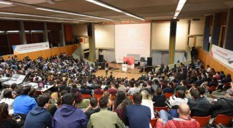 Κουτσούμπας: Η νεολαία έχει τη δική της δύναμη, τη δική της φωνή και είναι το ΚΚΕ