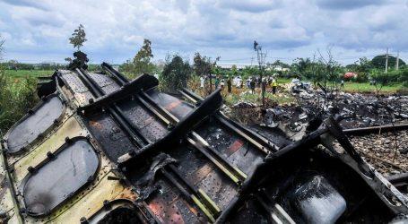 Κούβα: 112 οι νεκροί από το αεροπορικό δυστύχημα της 18ης Μαΐου