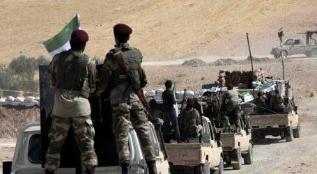 Συρία | Κούρδοι: Η τουρκική επίθεση διεξάγεται με κάθε τύπο όπλων – Κατάφωρη παραβίαση του διεθνούς δικαίου