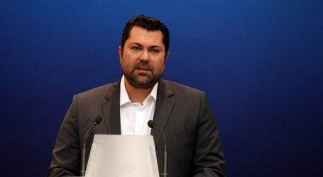 Κρέτσος: Η Ελλάδα θέλει να έχει μερίδιο από μια συνεχώς διευρυνόμενη οπτικοακουστική βιομηχανία