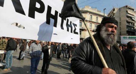 Διαμαρτυρία για το πολυνομοσχέδιο στην Περιφέρεια Κρήτης από αγρότες και κτηνοτρόφους