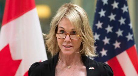 Η Κέλι Κραφτ νέα πρέσβειρα των ΗΠΑ στον ΟΗΕ